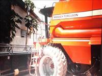 COLHEITADEIRA MF 34 25 PÉS ANO 2007