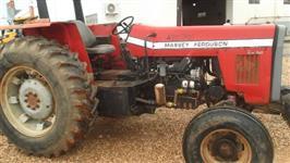 Trator Massey Ferguson 292 4x2 ano 01