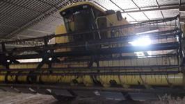 COLHEITADEIRA NH TC 59
