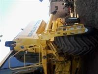 COLHEITADEIRA NH TC 59  ANO 2001 02   IMPECAVEL