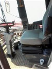 COLHEITADEIRA MF  34 = ANO 2008