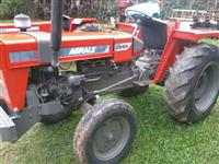 Trator Agrale 4200 4x2 ano 86