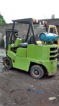 Empilhadeira de 2.5 ton - Yale R25
