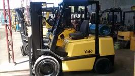 Empilhadeira de 2.5 ton - Yale GP30