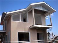 Construçao em 15 dias - casas steel frame