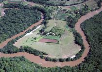 Chácara em ribas do rio pardo
