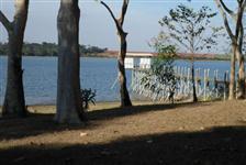 Rancho, uma chácara próximo ao Rio Tietê (pé na água) Mendonça -SP