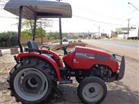 Trator Agrale 4100 4x2 ano 08