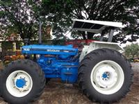 Trator Ford/New Holland 7630 4x4 ano 98