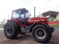 Trator Massey Ferguson 660 Advanced 4x4 ano 02