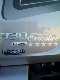 Caminhão  Volvo 330  ano 15