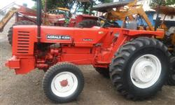 Trator Agrale 4300 4x2 ano 81
