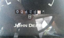 Trator John Deere 7515 4x4 ano 10