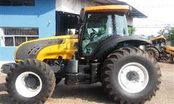 Trator Valtra/Valmet BT 190 4x4 ano 11