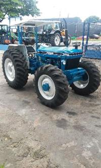 Trator Ford/New Holland 6610 4x4 ano 86