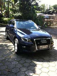 Audi Q5 V6 Ambition