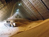 Compro farelo de soja (soybean meal) para exportação
