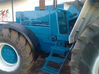 Trator Ford/New Holland 8430 4x4 ano
