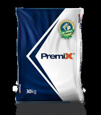 Ração Genplus Ovinos 30 kg - Premix