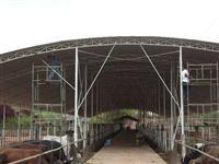 Empresa especializada em estruturas metalicas para galpões