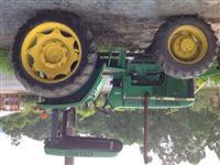 Roda tipo Cultivo para John Deere