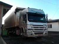 Caminh�o Outros  SINOTRUCK  ano 10