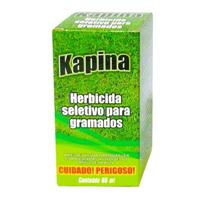 Kapina 60 ml, Herbicida Seletivo Controle de ervas daninahs e tiririca