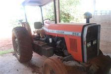 Trator Massey Ferguson 292 4x2 ano 89