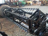 Plataforma Massey fergunson 16 pés