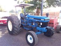 Peças Trator Ford/New Holland 7830 4x4 ano 99