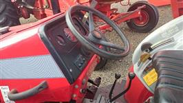 Trator Massey Ferguson 275 4x4 ano 13