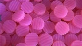 Álcool Sólido em pastilha de 12 e de 8 gramas