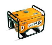 GERADOR DE ENERGIA A GASOLINA 3.500W 110V/220V. 6,5 HP CSM