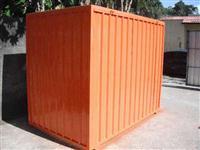 Locação e Venda de Container para Obras e afins
