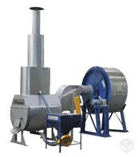 Secador Rotativo Pinhalense SRE-025 2500L