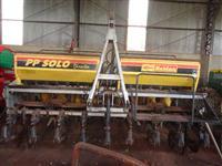 Plantadeira baldan 9 linhas 2012
