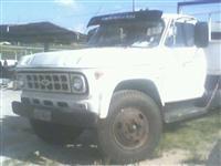 Caminhão  Chevrolet D 70  ano 81