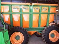 Carreta agrícola stara reboque 16.000 kg ano 2010
