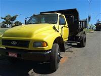 Caminhão  Ford f 14000   ano 94