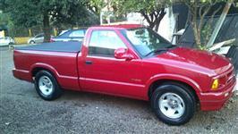 Chevrolet ss10 ano 1995 americana