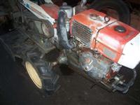Mini/Micro Trator YANMAR TC11 4x2 ano