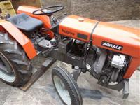 Trator Agrale 4100 4x2 ano 75