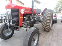 Trator Massey Ferguson 65 X 4x2 ano