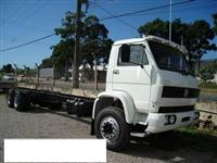 Caminh�o  Volkswagen (VW) 17210  ano 89