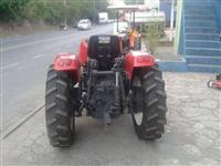 Trator Agrale 4230.4 4x4 ano 06