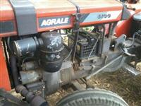 Trator Agrale 4100 4x2 ano 88