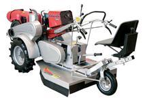 Mini/Micro Trator GN18 4x2 ano 13