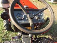 Trator Yanmar 1030 4x4 ano 08