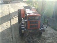 Trator Agrale 4100 4x2 ano 91