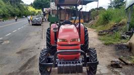 Trator Yanmar 1155 4x4 ano 05
